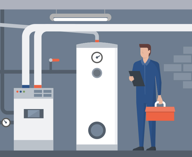 boiler maintenance contracts