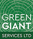 green giant services logo